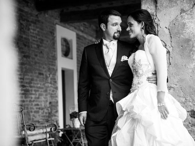 Il matrimonio di Carlo e Elisa a Colorno, Parma 77