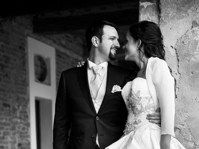 Il matrimonio di Carlo e Elisa a Colorno, Parma 78
