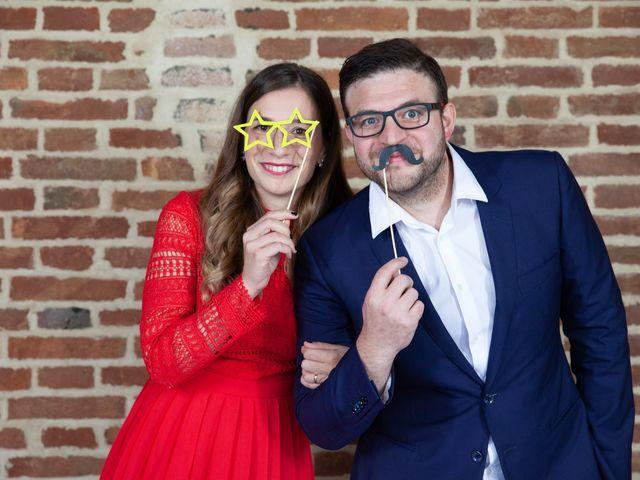 Il matrimonio di Carlo e Elisa a Colorno, Parma 84