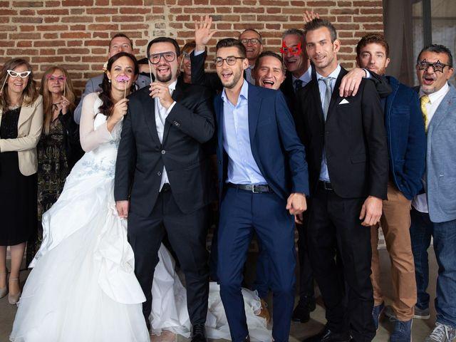 Il matrimonio di Carlo e Elisa a Colorno, Parma 85