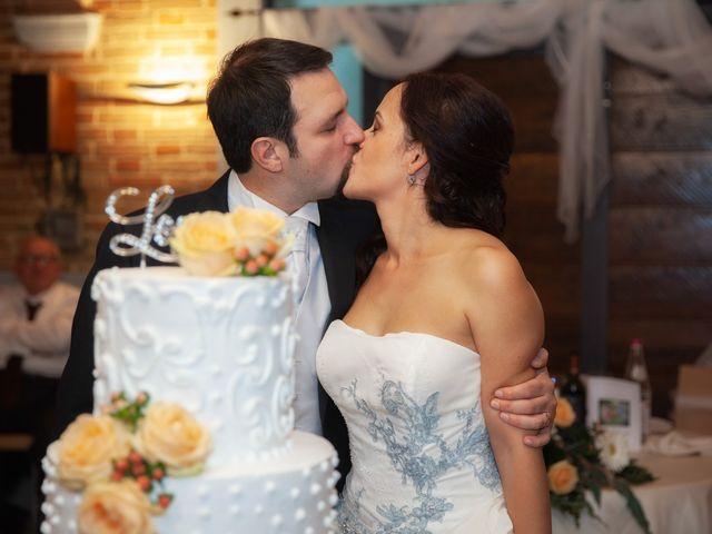 Il matrimonio di Carlo e Elisa a Colorno, Parma 94