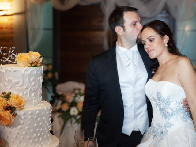 Il matrimonio di Carlo e Elisa a Colorno, Parma 95