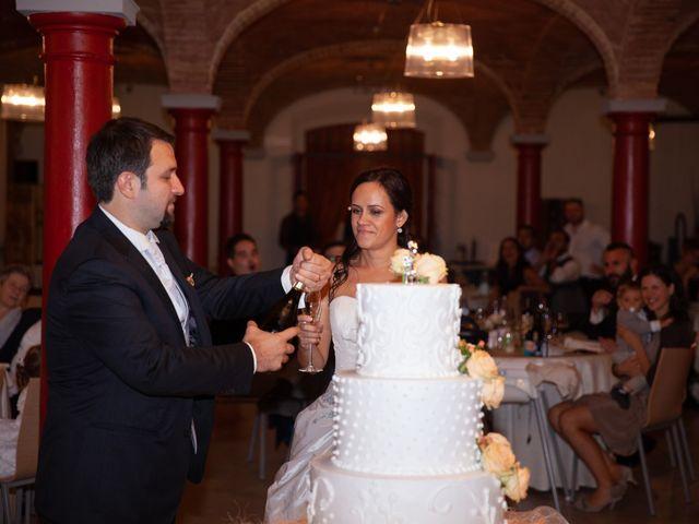 Il matrimonio di Carlo e Elisa a Colorno, Parma 96
