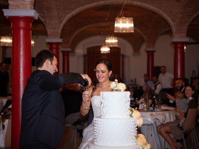 Il matrimonio di Carlo e Elisa a Colorno, Parma 97