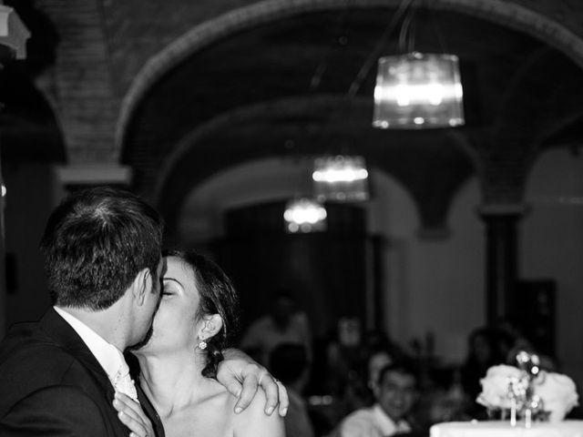 Il matrimonio di Carlo e Elisa a Colorno, Parma 98