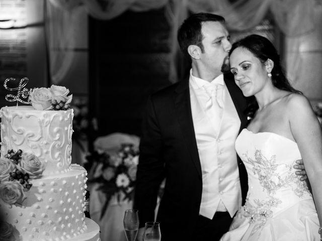 Il matrimonio di Carlo e Elisa a Colorno, Parma 99