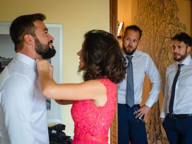 Il matrimonio di Antonio e Vanessa a Saluzzo, Cuneo 7