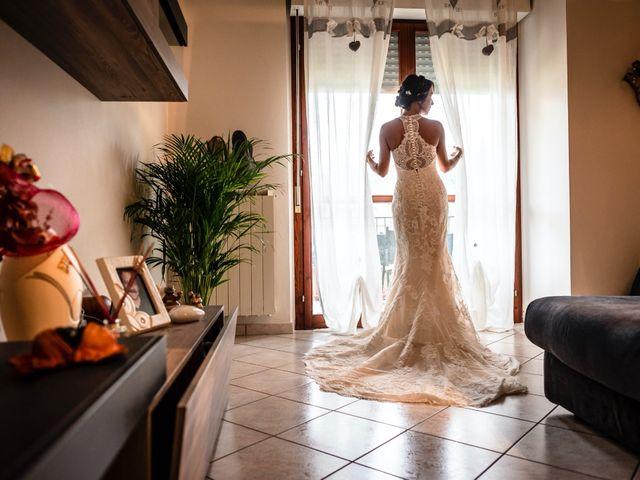 Il matrimonio di Antonio e Vanessa a Saluzzo, Cuneo 16