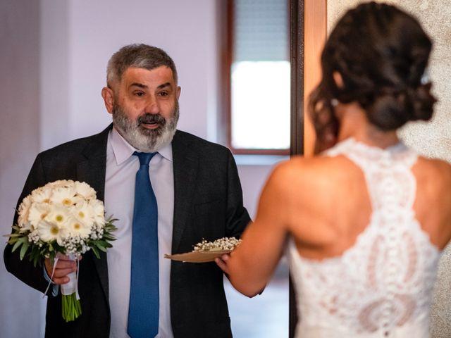 Il matrimonio di Antonio e Vanessa a Saluzzo, Cuneo 17