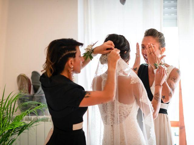 Il matrimonio di Antonio e Vanessa a Saluzzo, Cuneo 19