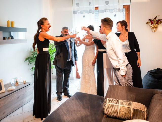 Il matrimonio di Antonio e Vanessa a Saluzzo, Cuneo 20