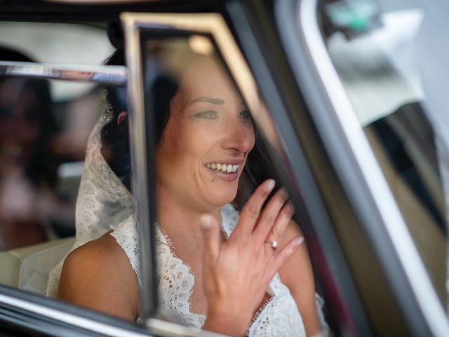 Il matrimonio di Antonio e Vanessa a Saluzzo, Cuneo 23