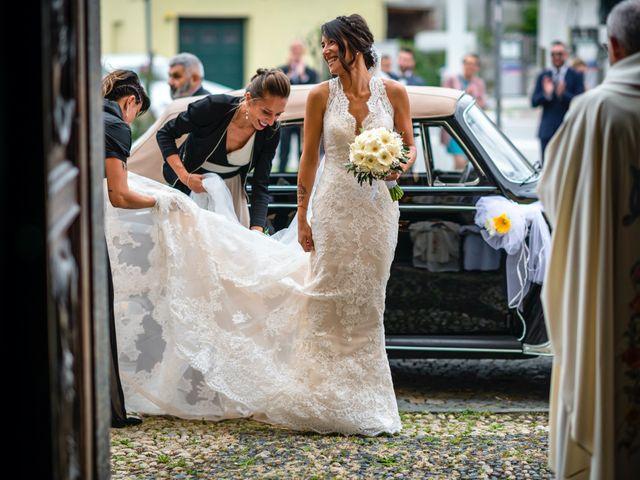 Il matrimonio di Antonio e Vanessa a Saluzzo, Cuneo 26