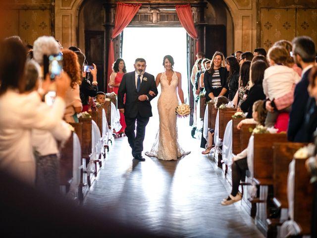Il matrimonio di Antonio e Vanessa a Saluzzo, Cuneo 27