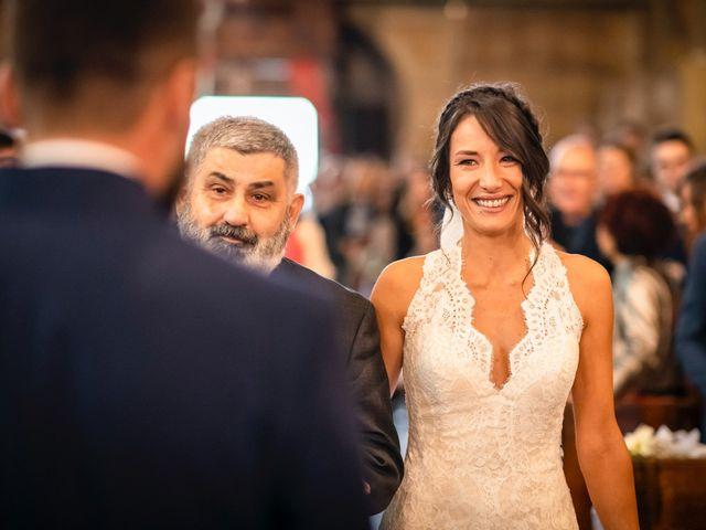 Il matrimonio di Antonio e Vanessa a Saluzzo, Cuneo 28
