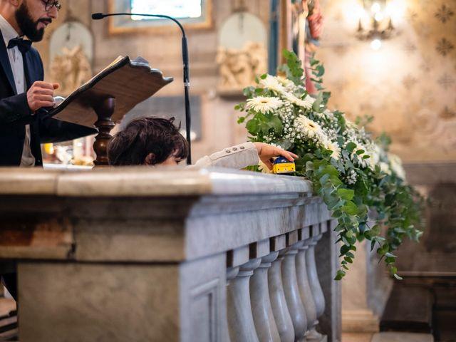 Il matrimonio di Antonio e Vanessa a Saluzzo, Cuneo 29