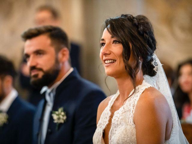 Il matrimonio di Antonio e Vanessa a Saluzzo, Cuneo 30