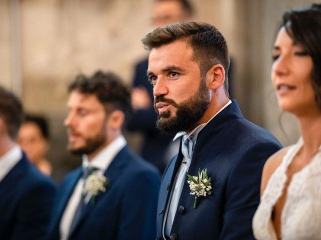 Il matrimonio di Antonio e Vanessa a Saluzzo, Cuneo 31