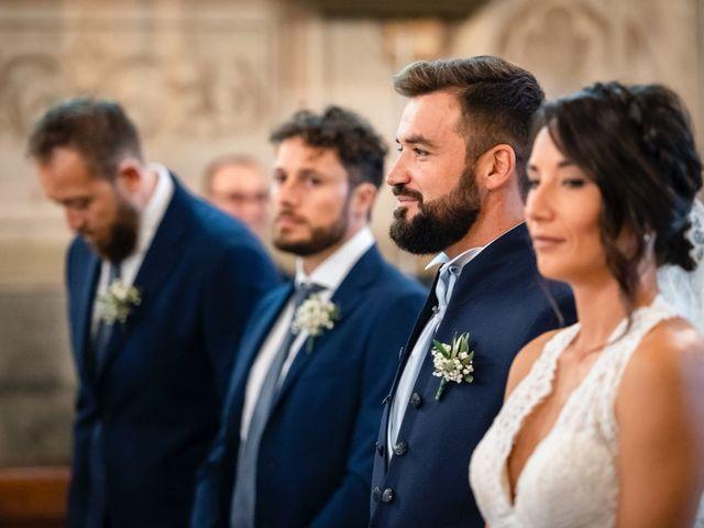 Il matrimonio di Antonio e Vanessa a Saluzzo, Cuneo 32
