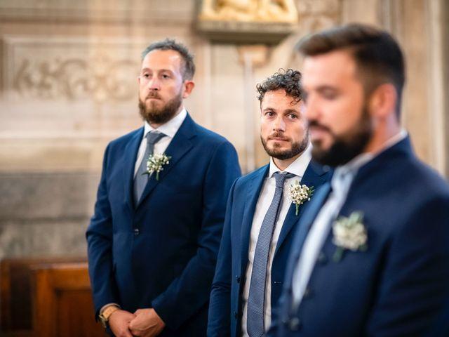 Il matrimonio di Antonio e Vanessa a Saluzzo, Cuneo 33