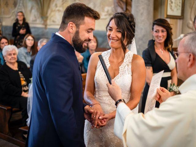 Il matrimonio di Antonio e Vanessa a Saluzzo, Cuneo 34
