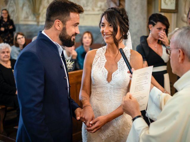 Il matrimonio di Antonio e Vanessa a Saluzzo, Cuneo 35