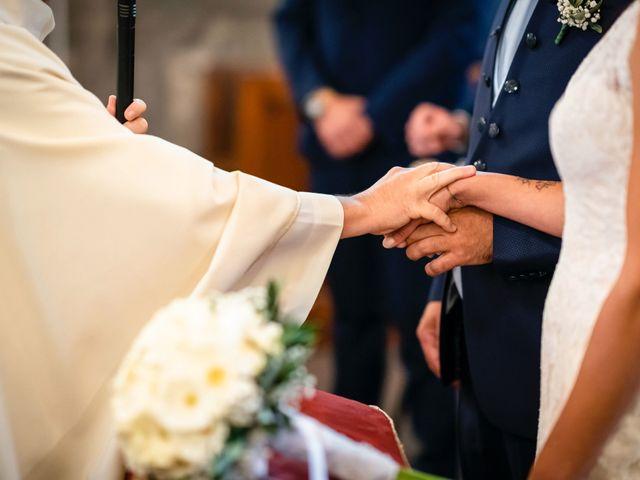 Il matrimonio di Antonio e Vanessa a Saluzzo, Cuneo 36