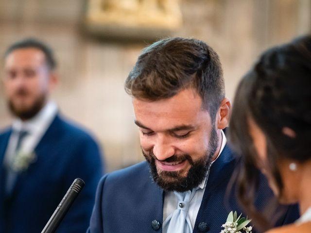 Il matrimonio di Antonio e Vanessa a Saluzzo, Cuneo 37