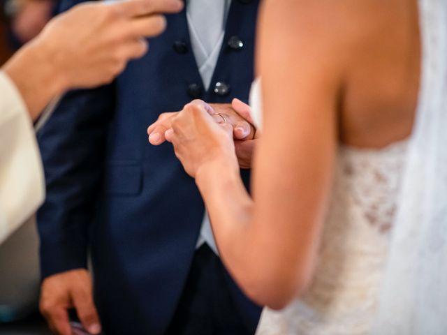 Il matrimonio di Antonio e Vanessa a Saluzzo, Cuneo 38