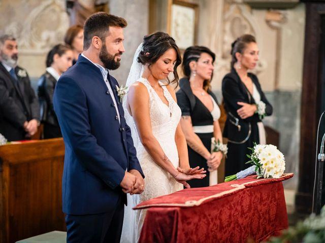 Il matrimonio di Antonio e Vanessa a Saluzzo, Cuneo 39