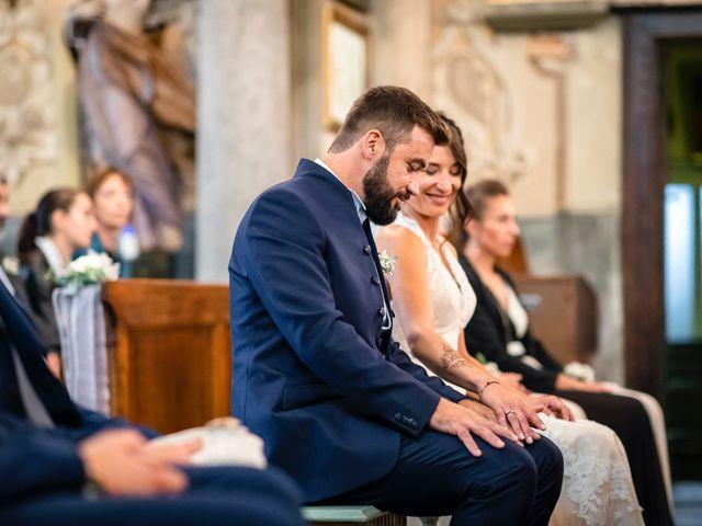 Il matrimonio di Antonio e Vanessa a Saluzzo, Cuneo 40