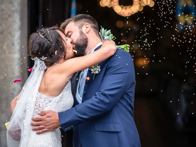Il matrimonio di Antonio e Vanessa a Saluzzo, Cuneo 41