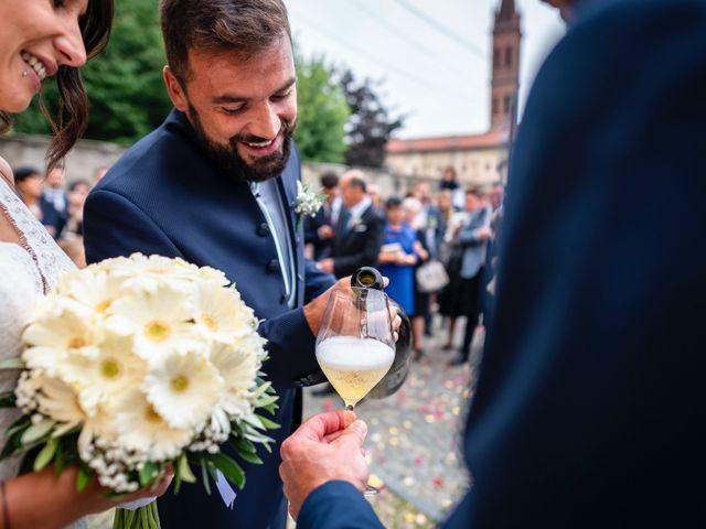Il matrimonio di Antonio e Vanessa a Saluzzo, Cuneo 42