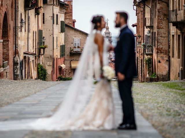 Il matrimonio di Antonio e Vanessa a Saluzzo, Cuneo 1