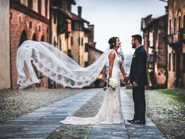 Il matrimonio di Antonio e Vanessa a Saluzzo, Cuneo 2
