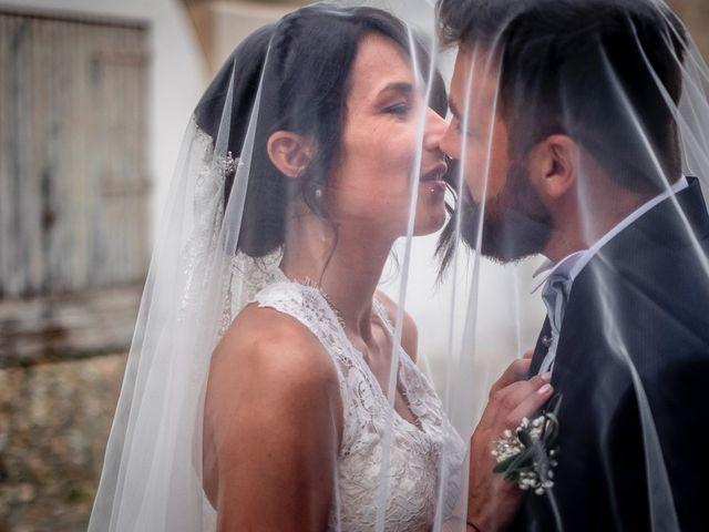 Il matrimonio di Antonio e Vanessa a Saluzzo, Cuneo 43
