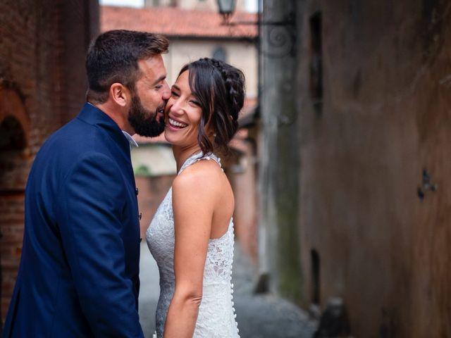 Il matrimonio di Antonio e Vanessa a Saluzzo, Cuneo 45