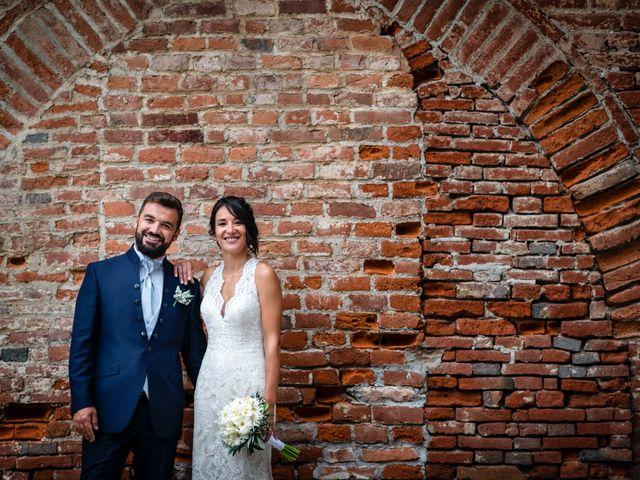 Il matrimonio di Antonio e Vanessa a Saluzzo, Cuneo 46