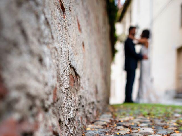 Il matrimonio di Antonio e Vanessa a Saluzzo, Cuneo 47