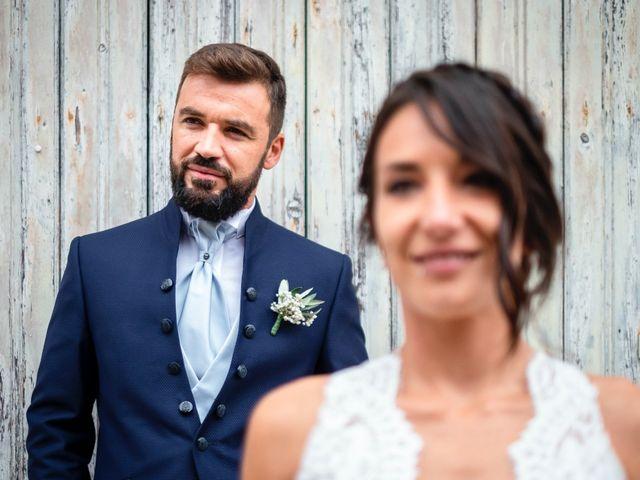 Il matrimonio di Antonio e Vanessa a Saluzzo, Cuneo 48