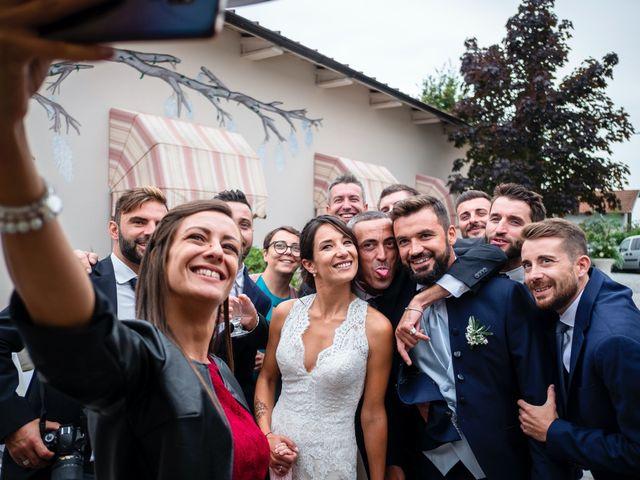 Il matrimonio di Antonio e Vanessa a Saluzzo, Cuneo 56