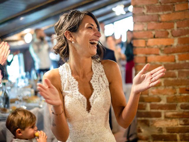 Il matrimonio di Antonio e Vanessa a Saluzzo, Cuneo 57