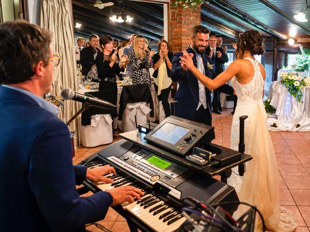 Il matrimonio di Antonio e Vanessa a Saluzzo, Cuneo 58