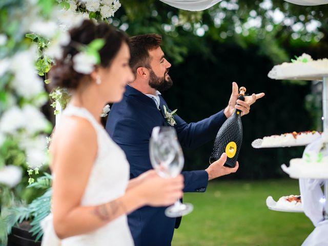 Il matrimonio di Antonio e Vanessa a Saluzzo, Cuneo 64