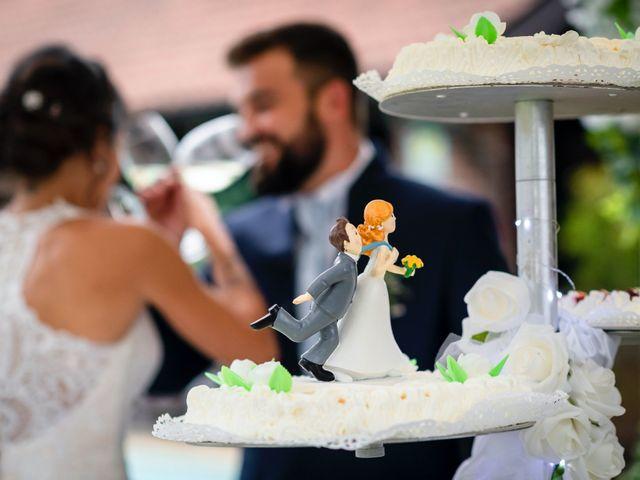 Il matrimonio di Antonio e Vanessa a Saluzzo, Cuneo 65