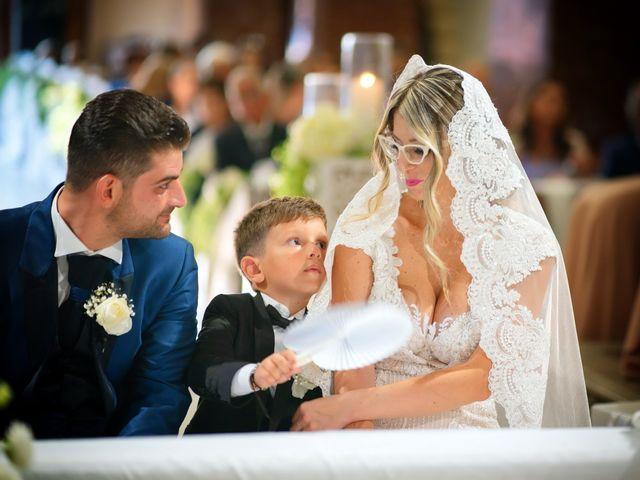 Il matrimonio di Giuseppe e Tonia a Isola di Capo Rizzuto, Crotone 9