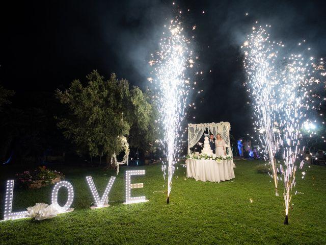 Il matrimonio di Giuseppe e Tonia a Isola di Capo Rizzuto, Crotone 32