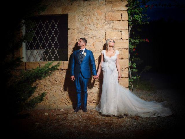 Il matrimonio di Giuseppe e Tonia a Isola di Capo Rizzuto, Crotone 25