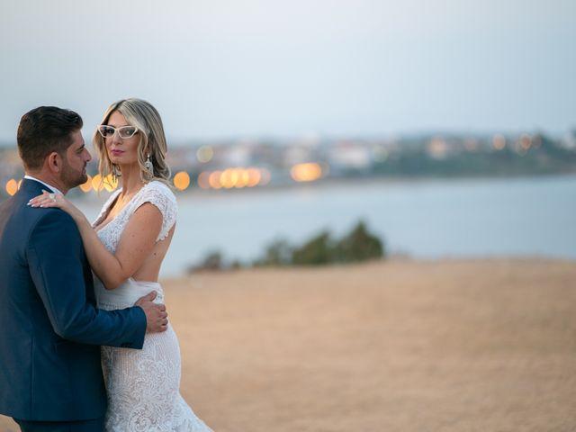 Il matrimonio di Giuseppe e Tonia a Isola di Capo Rizzuto, Crotone 18