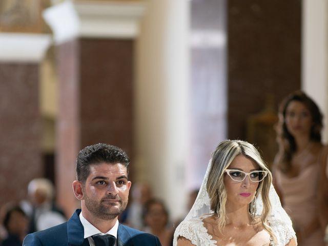 Il matrimonio di Giuseppe e Tonia a Isola di Capo Rizzuto, Crotone 10